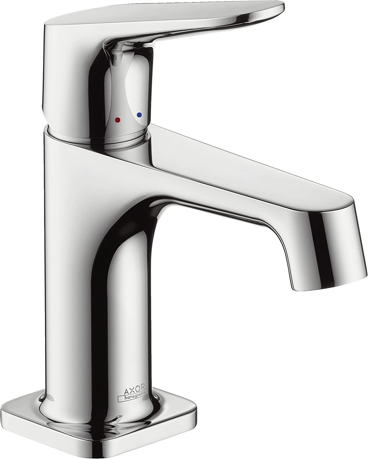 Mitigeur lave-main citterio chrom h grohe 34016000 Hansgrohe