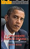 Il Presidente Barack Obama: L'intervista dei Kindle Singles