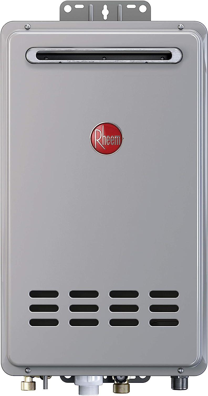 Rheem RTG-84XLN Tankless Water Heater, best tankless water heater natural gas