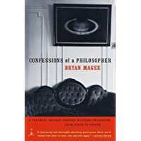Confessions of a Philosopher: A Personal Journey Through Western Philosophy from Plato to Popper
