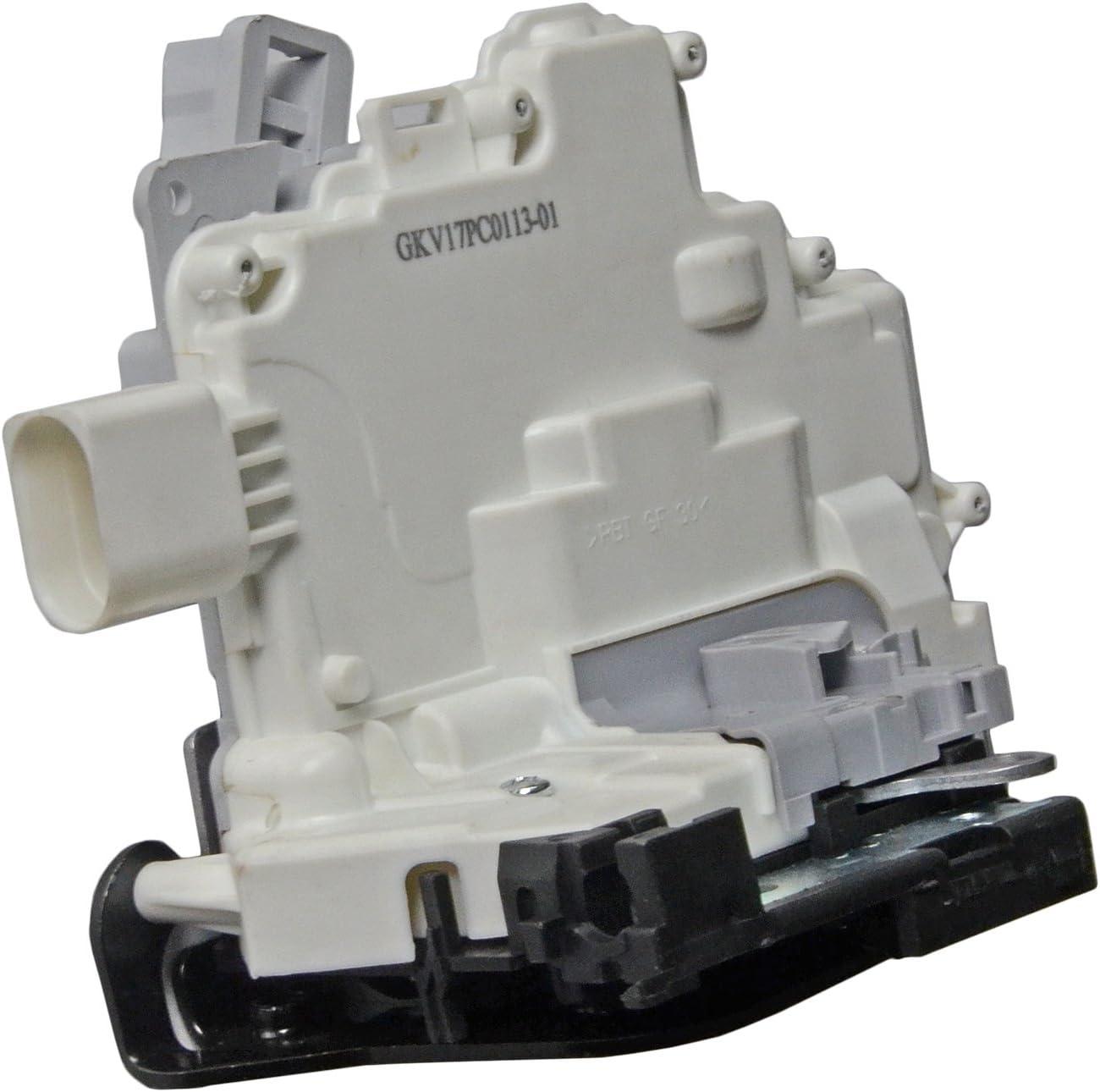 Servomotore FRECCIA porta per AUDI a4 a5 q3 q5 q7 centrale di bloccaggio posteriore sinistro