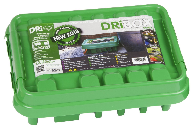 Dri-Box FL-1859-285 - Accesorio para conductos elé ctricos DB-285-UK-B