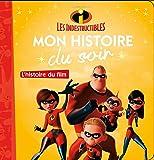 LES INDESTRUCTIBLES - Mon Histoire du Soir - L'histoire du film