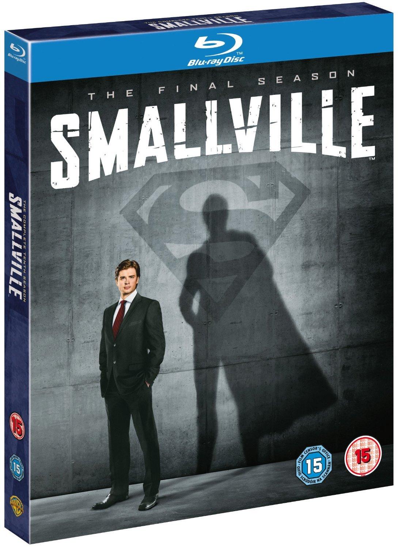 Smallville Season 4 Kryptonian Symbols Chase Card BL-2