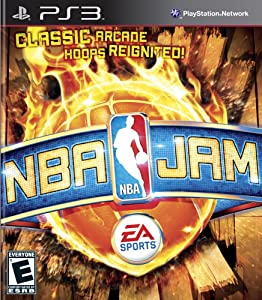 NBA Jam: On Fire Edition- PS3 [Digital Code]