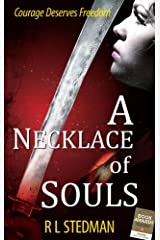 A Necklace of Souls (SoulNecklace Stories Book 1) Kindle Edition