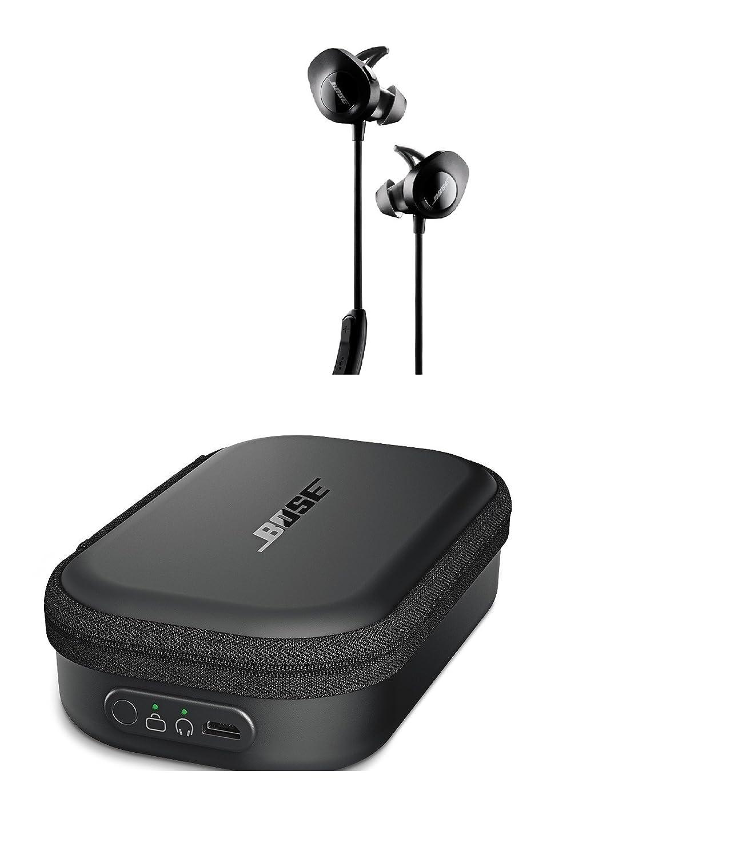 Bose SoundSport - Auriculares inalámbricos (Bluetooth, NFC ...