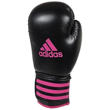 adidas rosa y negro