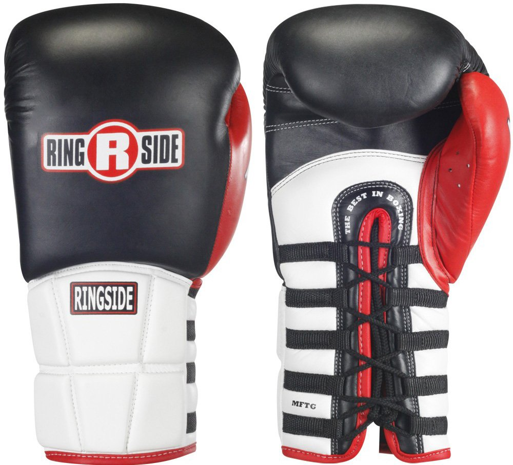 Ringside IMF Tech Sparring Gloves — Best Sparring Gloves For Protective Padding