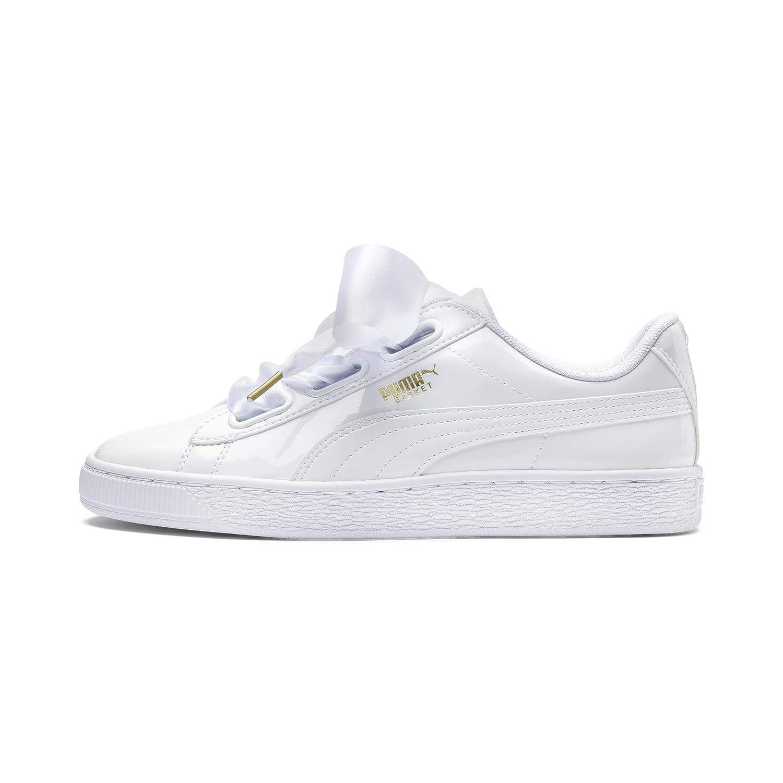 puma new white shoes