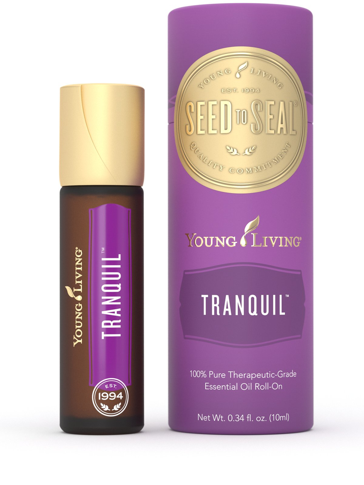 Tranquil Essential Oil Roll On 10 ml by Young Living Essential Oil
