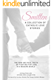 Smitten: A Collection of Catholic Love Stories (English Edition)