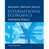 International Economics: Theory and Policy (2-downloads) (Pearson Series in Economics)