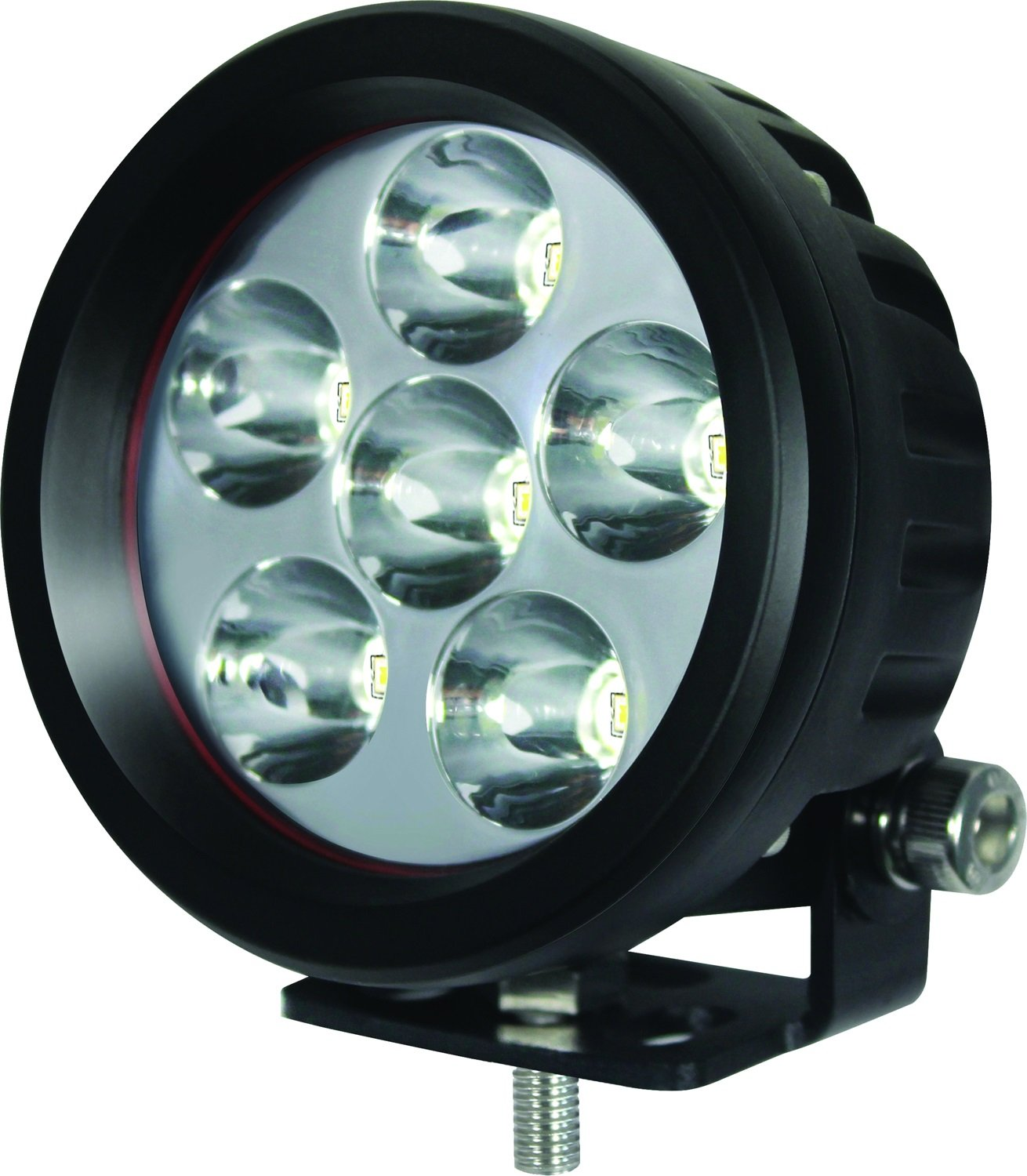 HELLA 357201001 ValueFit 90mm Spot Beam Light