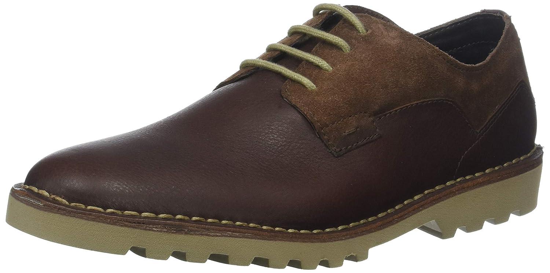 TBS Camanot-, Zapatos de Cordones Derby para Hombre