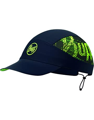 Buff R-Flash Logo Gorra, Unisex Adulto