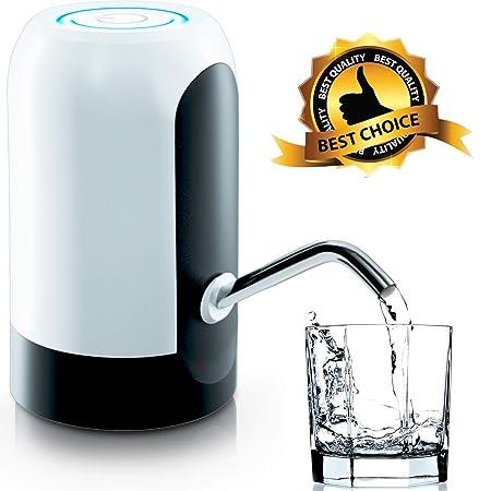Amazon.com: SunnyHome - Dispensador de botella de agua ...