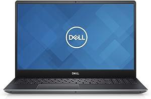 Dell Vostro 15 7590, 9th Generation Intel Core i7-9750H, 15.6-Inch FHD (1920 X 1080), 8GB DDR4 2666 MHz, 256 SSD, NVIDIA GeForce GTX 1050 3GB GDDR5, v7590-7664GRY-PUS (Renewed)