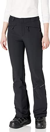 Spyder Active Sports Women's Orb Softshell Ski Pant