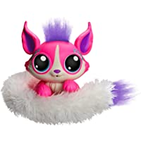Mattel - Lil' Gleemerz Adorbrite, Juguete Interactivo Rosa