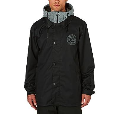 Veste Jacket Coach « Snow Snowboard Only Dc Shoes Cash De qXYnvF