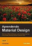 Aprendendo Material Design