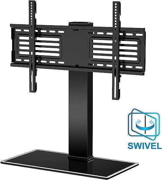 fitueyes Universal base de soporte de TV Soporte de pared para ...