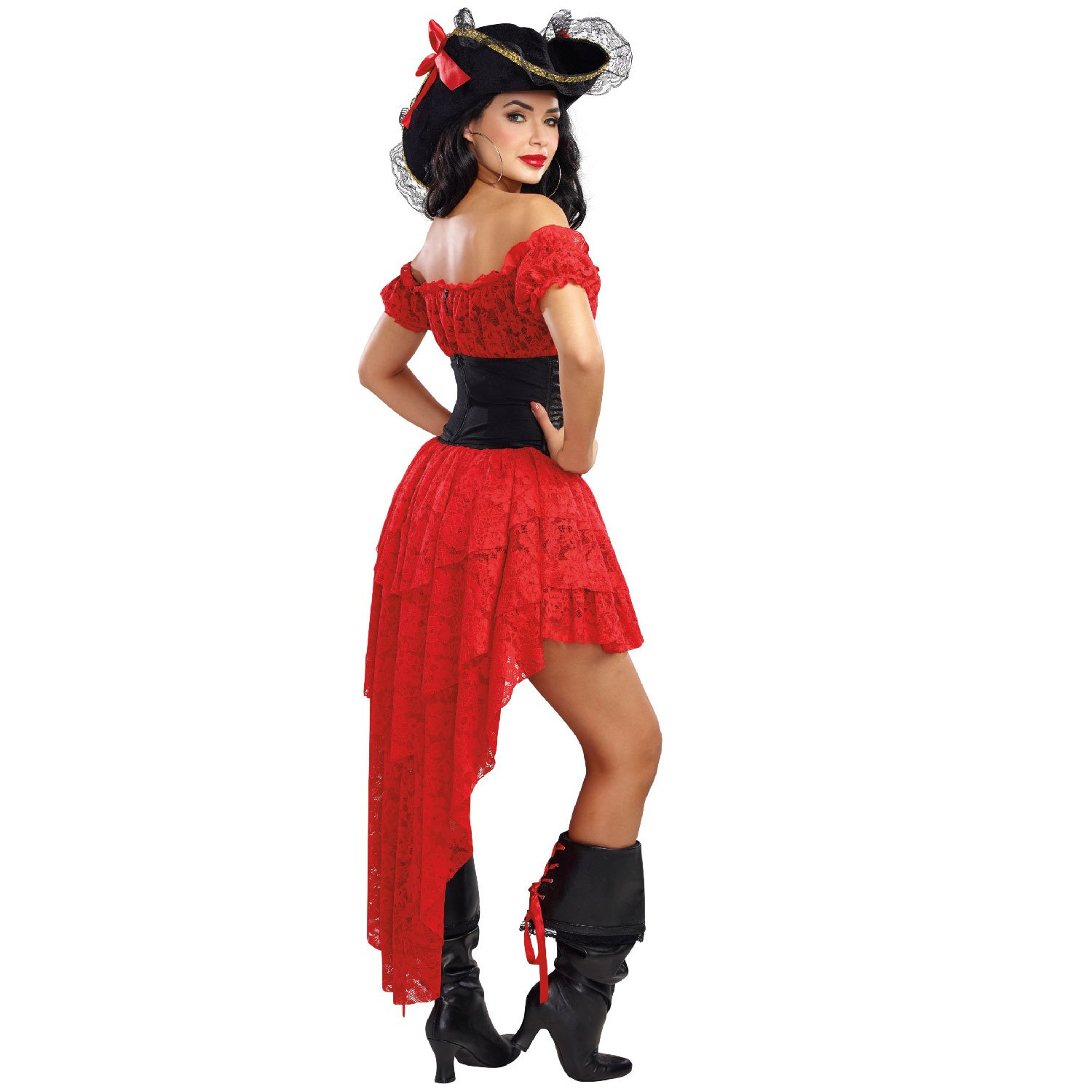 Dreamgirl Women's Pirate Wench