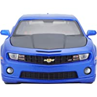 Maisto 1:24 Scale All Star 2010 Chevrolet Camaro SS RS Diecast Vehicle (Styles May Vary)