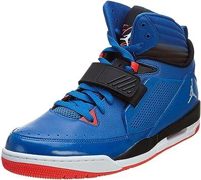 Nike Air Jordan Flight 97 Hombre Hi Top Baloncesto Entrenadores ...