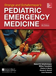 Pediatric Emergency Medicine Question Review Book 2017B