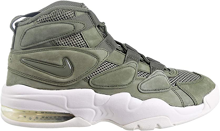 | Nike Men's Air Max 2 Uptempo QS Basketball Shoe