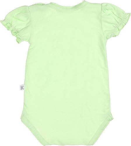 M/ädchen Body 1//4 Arm 1525107 Kanz Baby