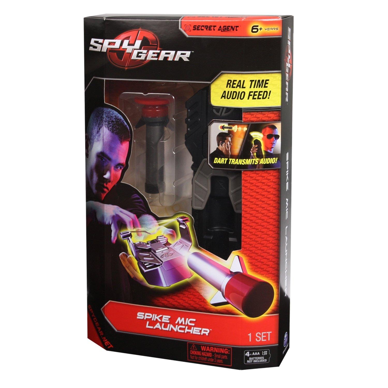 Spy Gear Spike Mic Launcher by ToyLand (Image #2)