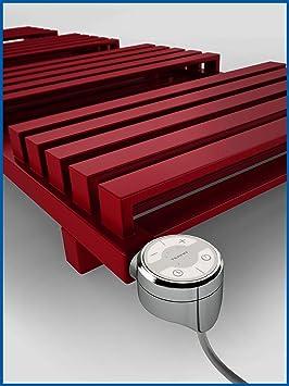 Termostato varilla de calefacción, cartucho de calefacción, Modelo CORE cromo 300 vatio: Amazon.es: Bricolaje y herramientas