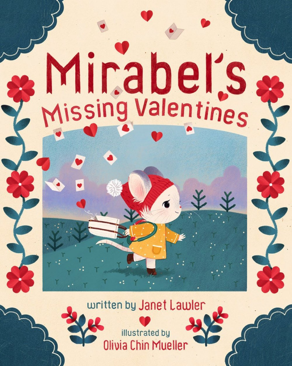 Mirabel's Missing Valentines
