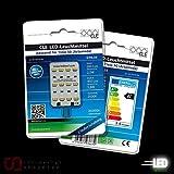 Ampoule lED pour artemide tizio 50 gY6.35 12 v 6 w 3000 k (50 w)