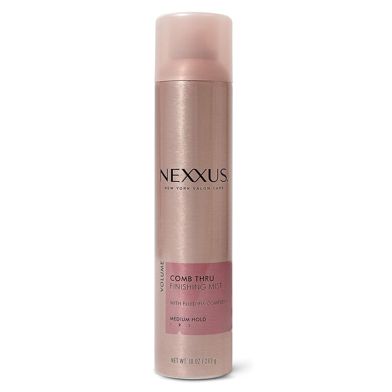 Nexxus Comb Thru Finishing Spray Hair Spray