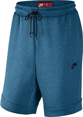TALLA XL. NIKE M NSW TCH FLC - Pantalón Corto Hombre