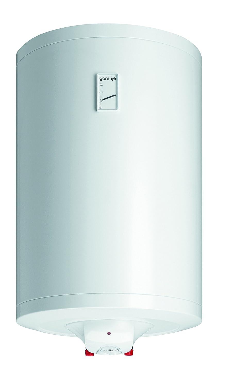 respekta Gorenje Wandspeicher Warmwasserspeicher Boiler 50 Liter TGR 50 ND NEG Novex Großhandelsgesellschaft - EMV gelistet
