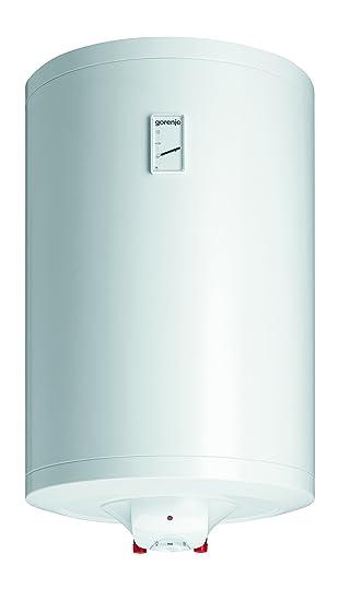 respekta Gorenje Wandspeicher Warmwasserspeicher Boiler 80 Liter ...
