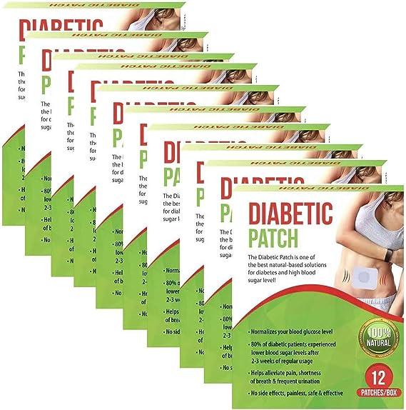 Tipo tienda de de equilibrio 2 diabetes