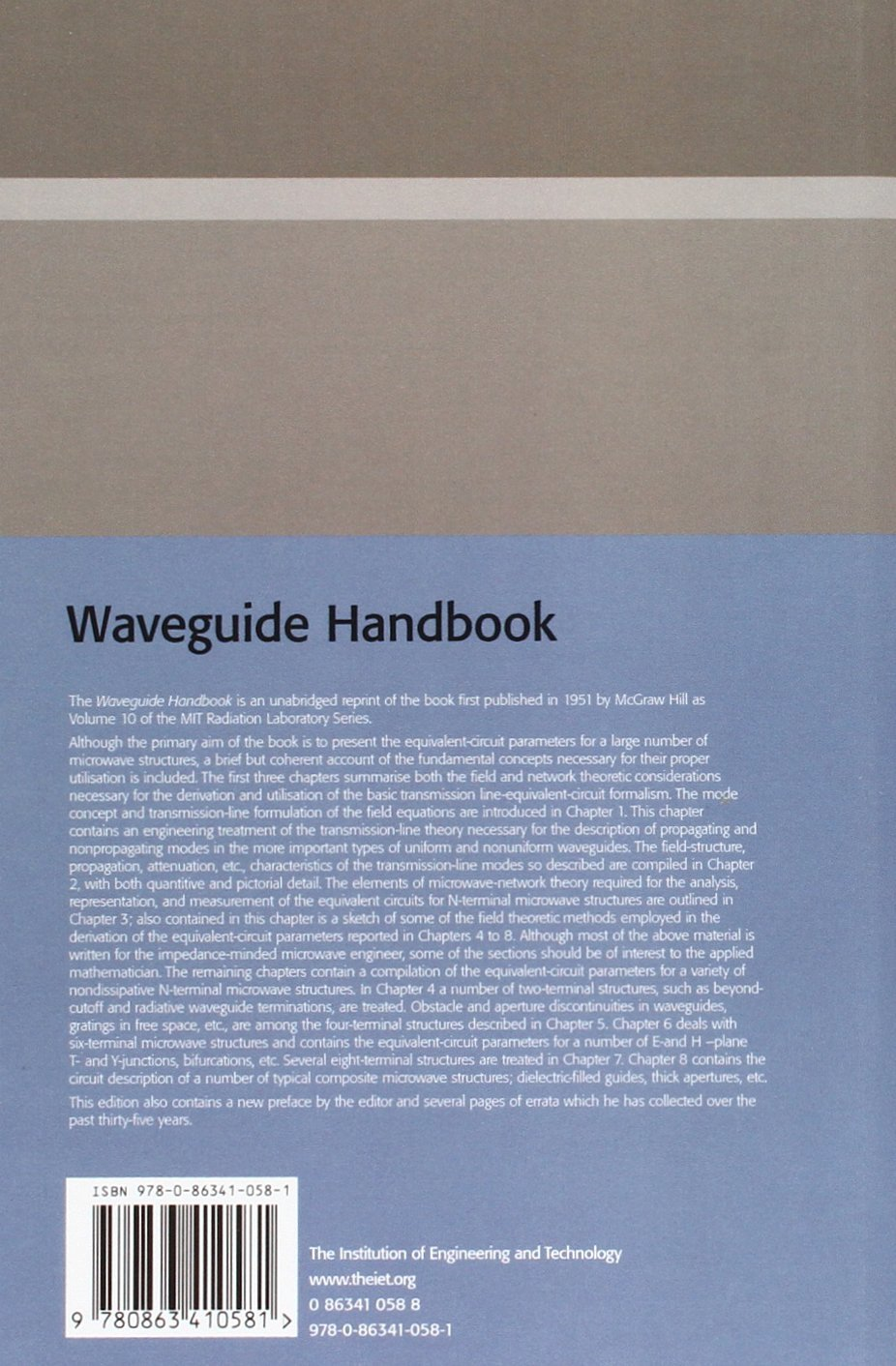 buy waveguide handbook electromagnetics and radar book online at rh amazon in Waveguide Theory Waveguide Components