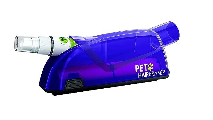 Pet Hair Eraser Tool with Funk Fresh Odor Eliminator, 14651