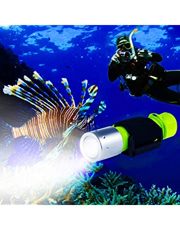 Xcsource Lampe Marine Vidéo Plongée De 1800lm 60 Led Lumière Sous PkXZiOu