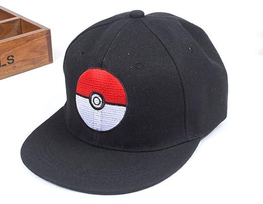 Pokemon Pokemon Elfos animales de Compagnia Gorra de béisbol Hip ...