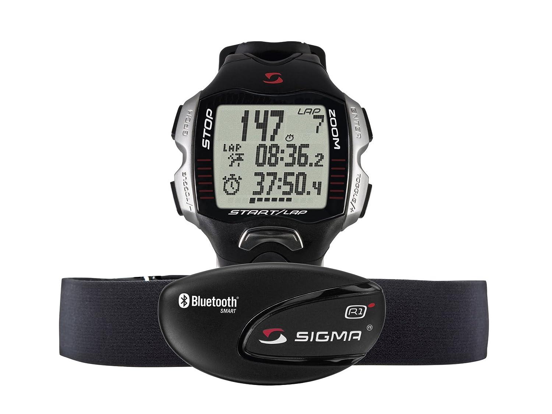 Comet Sigma Sport 22810 - Reloj pulsómetro