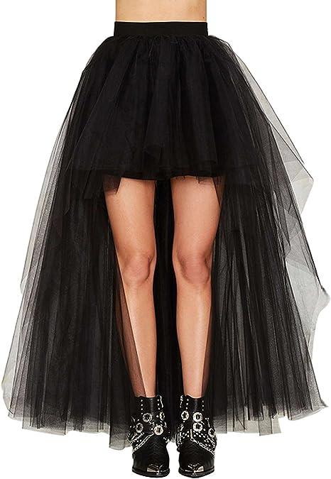 Falda De Verano Elegante Chica para De Mujer Moda Falda Moda ...
