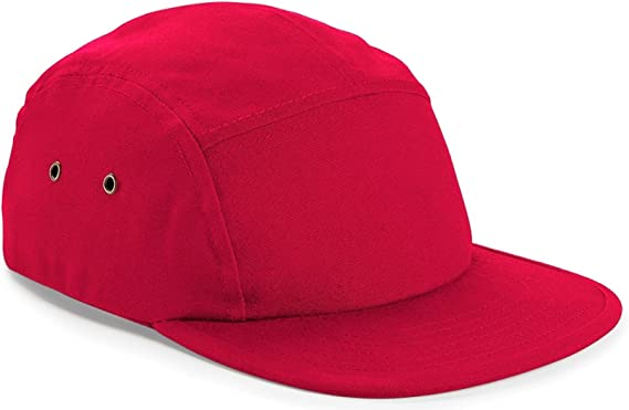 Beechfield - Gorra de béisbol - para Hombre Rojo Rouge - Chilli ...