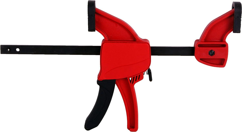 Spannweite 0-150 mm Connex COX864615 Mini-Spann und Spreizzwinge Spreizweite 150-340 mm